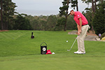 Chesson Hadley - Chipping